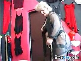 grandma-granny-humiliation-slave-worship