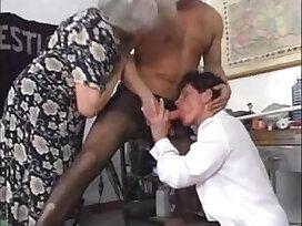 grandma-granny-orgy