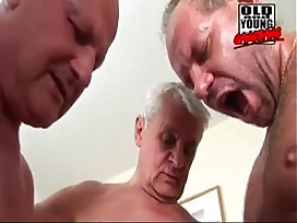 daddy-gangbang-old and young-orgy-penis